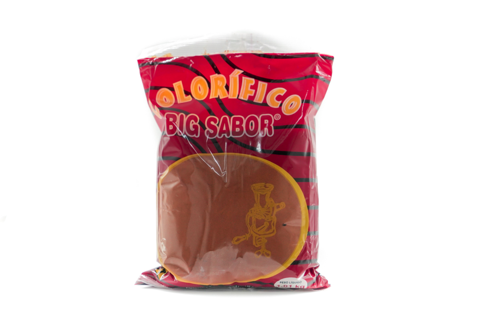 COLORIFICO BIG SABOR KG