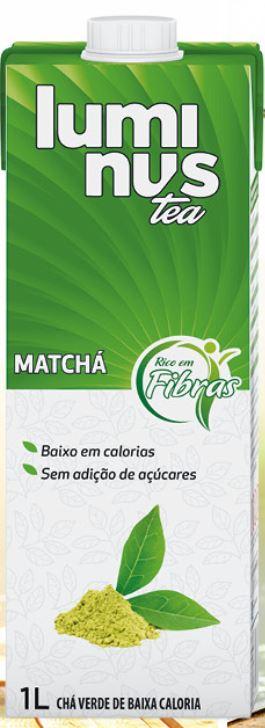 CHA LUMINUS TEA MATCHA 1LT